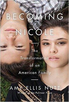 Becoming Nicole