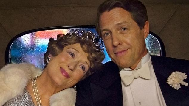 movies Florence foster jenkins