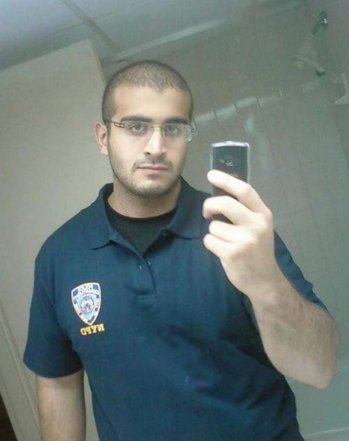 Omar Mateen