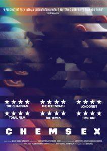 CHEMSEX poster