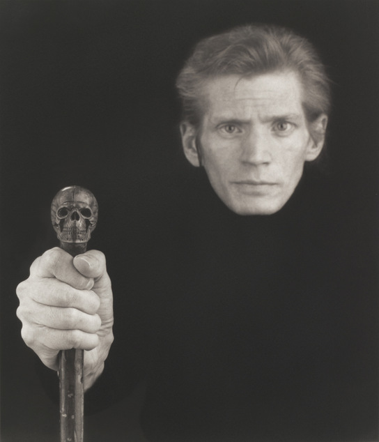 MAPPLETHORPE still 6