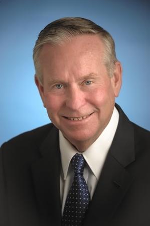Colin Barnett