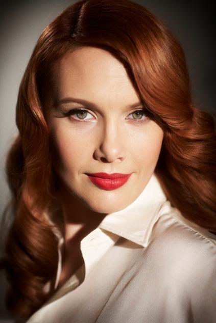 Claire Bowditch