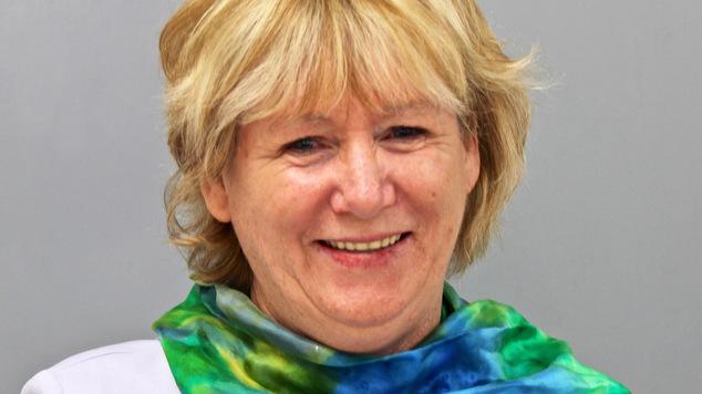 Helen Iles President SWWWA