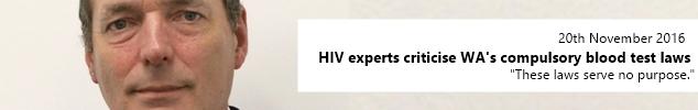 Burry HIV