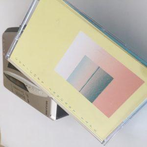 cut copy january tape