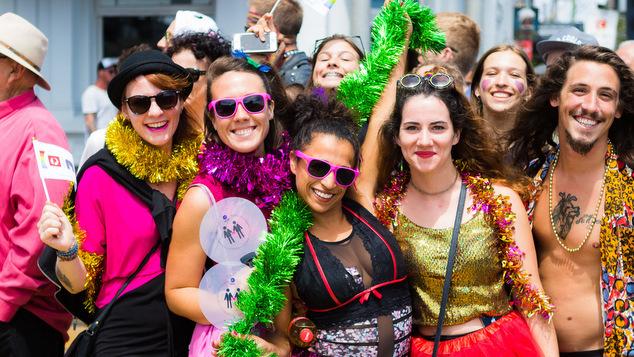 Midsumma Carnival Promo Image_image by Coal Photography