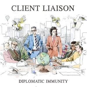 client liaison diplomatic immunity