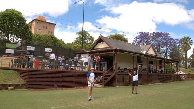 loton park tennis club