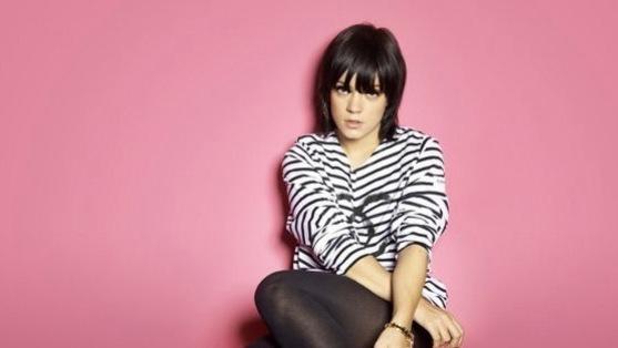 Lily Allen faces online backlash after using gay slur ...