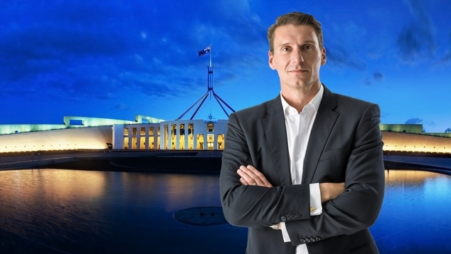 Image result for Cory Bernardi Australian Conservatives to amalgamate with Family First