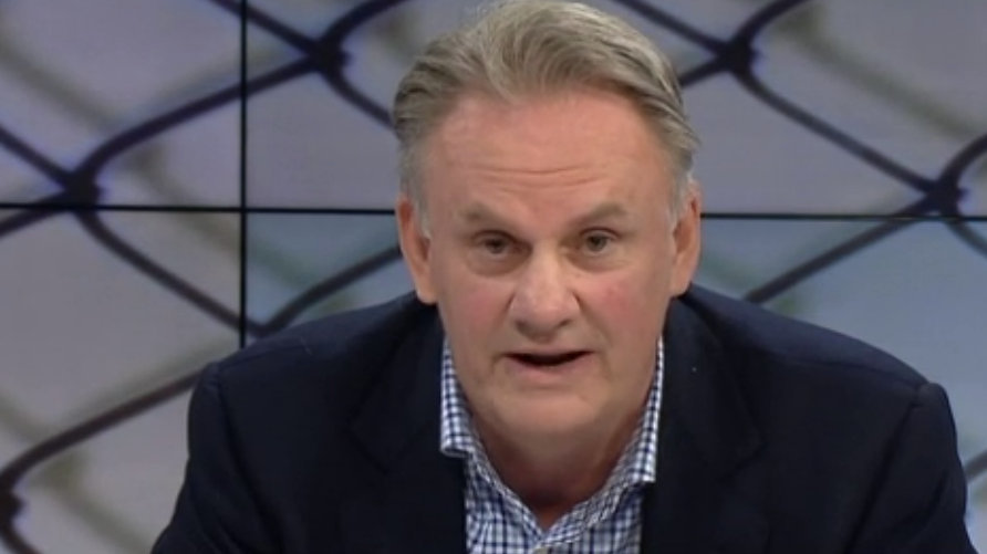 Mark Latham Sky News Outsiders