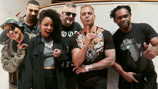 Technotronic And 2 Unlimited Deliver 90s Memories