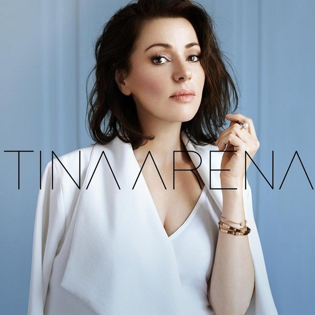 Tina Arena celebrates 40 years with a new hits collection ...