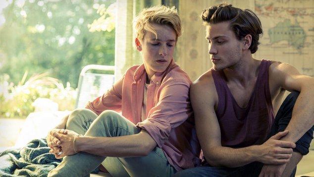Chicago international gay and lesbian film