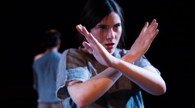 Blue Room Theatre Hypatia