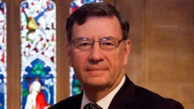 Sydney's Anglican diocese reveals it's donated 1 million to 'No' campaign
