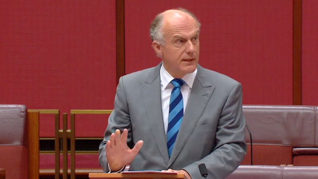 Australian Senate passes marriage equality bill