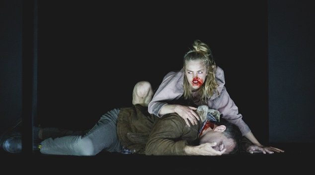 Let The Right One In - National Theatre Scotland