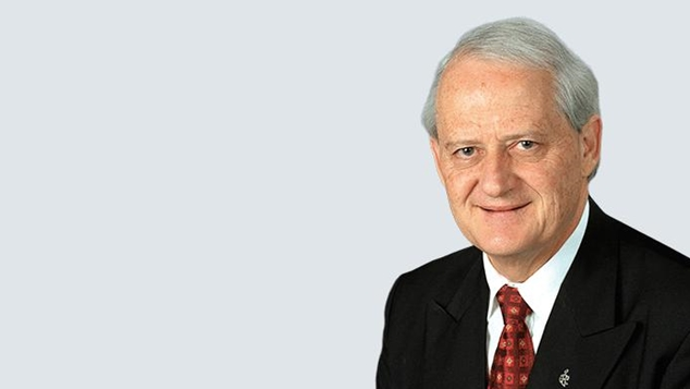 Philip Ruddock to review religious protections for same-sex marriage bill