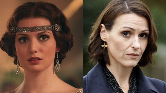 Sophie Rundle And Suranne Jones Sign On For Bbc Lesbian