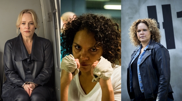 Wentworth announces new cast members for Season 6