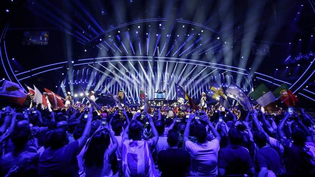 Eurovision victor Netta Barzilai lands in Israel