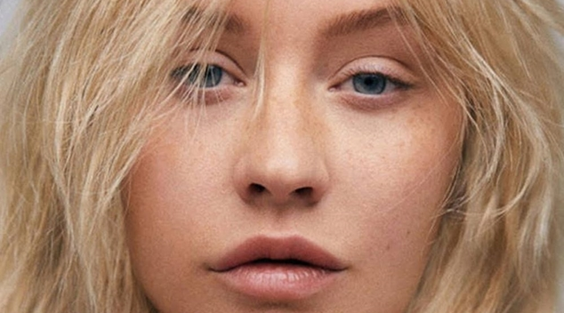 Christina Aguilera teams up with Demi Lovato on Fall In Line ... dc1194b9252