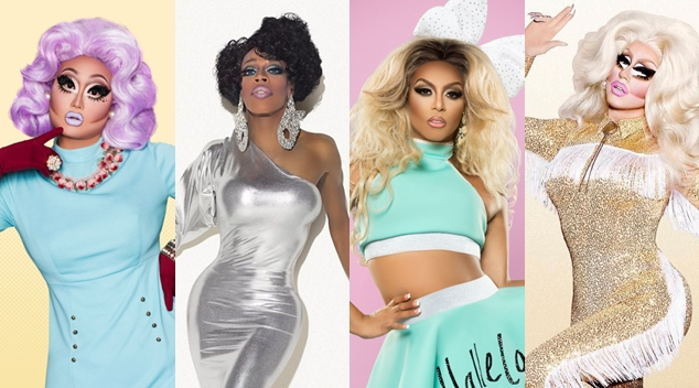 Rupauls Christmas Special.Rupaul S Drag Race Is Putting On A Holi Slay Spectacular For