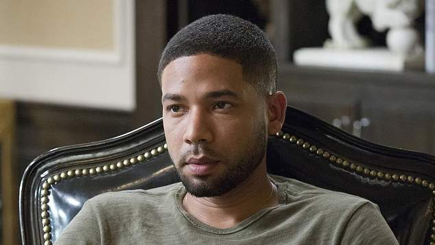 'Empire' producers cut Smollett from season's last episodes