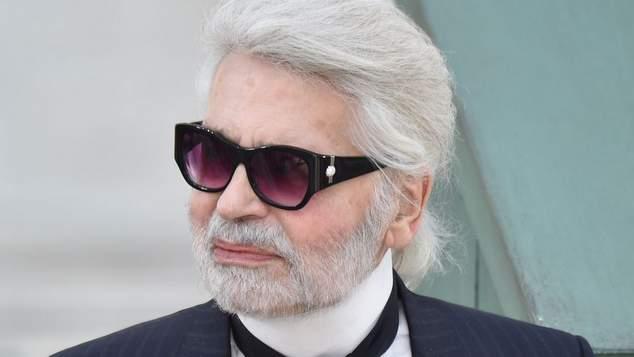 Legendary Fashion Designer Karl Lagerfeld Dies Aged 85 Outinperth Lgbtiq News And Culture