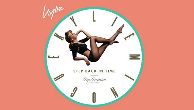 Kylie Minogue releases new funky tune 'New York City