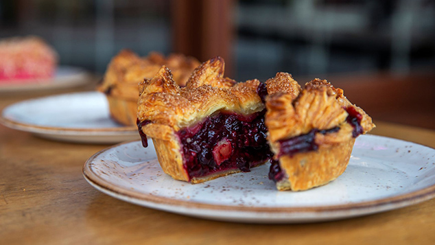 Can we tempt you with a tasty Sweeney Todd pie? | OUTInPerth