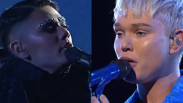 Sheldon Riley And Jack Vidgen Cut From The Voice In Semi Final Shock Outinperth Lgbtqia News And Culture