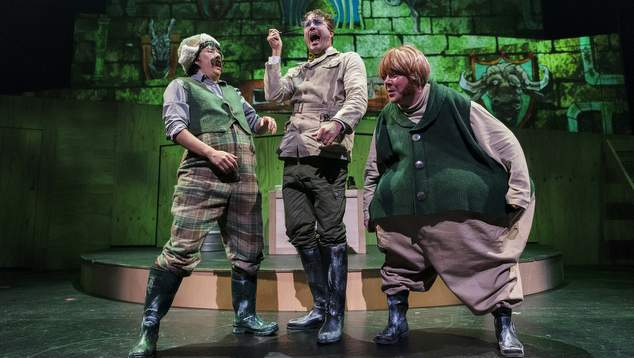 The Fantastic Mr Fox Will Be Loved By Kids And Adults Outinperth Lgbtiq News And Culture