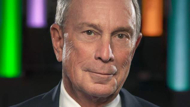 Bloomberg Will Release Three Women Who Complained About Him From Their NDAs