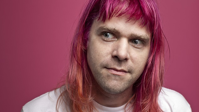 Indie musician Ariel Pink dropped by record label after attending Trump rally