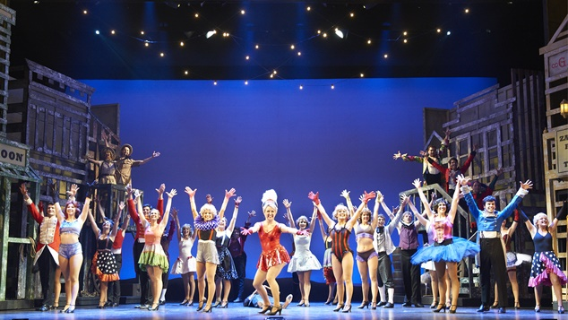 WAAPA Crazy for You