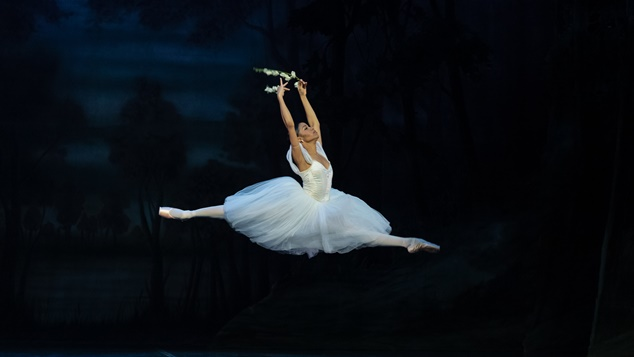 Giselle WA Ballet